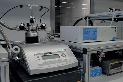 Trafag abrite depuis peu un laboratoire d'étalonnage accrédité indépendant