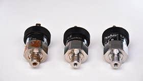 Transmetteur de pression avec corrosion