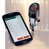 Advantages of smart parameterisation using an app